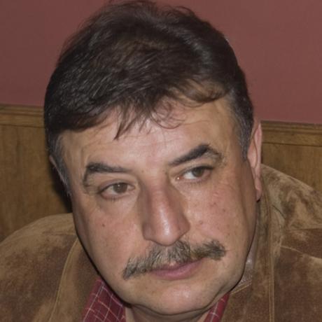 Dionisio Martínez Barba